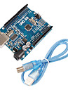 Improved Version UNO R3 ATMEGA328P Board for Arduino Compatible
