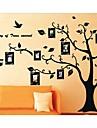 фоторамка дерево стены наклейки zooyoo2141 Детская комната стены искусства гостиной настенные наклейки