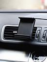 Carro Universal Celular Suporte com Base Suporte Ajustável Universal Celular Plástico Titular