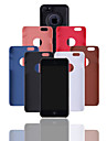 iPhone 7 Plus 4 Inch Luxury PU Leather Case Back Cover for iPhone 6s 6 Plus