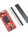 for Arduino A3967 Stepper Motor Driver Board EasyDriver Stepper Motor Driver