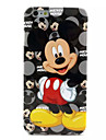 Cartoon Pattern TPU Soft Case for iPhone 7 7 Plus 6s 6 Plus iPhone Cases