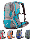 OSEAGLE 35L Waterproof Outdoor Hiking Backpack Travelling Hiking Sport Backpack Bag