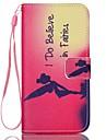 Genius PU Leather Wallet Hand Strap Phone Case for Samsung Galaxy S3/S3MI/S4/S4MINI/S5/S5MINI/S6/S6 Edge/S6 edge