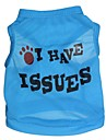 Dog Vest / Vest A variety of colors / Summer  Floral / Botanical Fashion