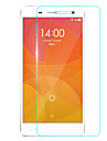 Screen Protector Xiaomi for Xiaomi Mi 4 Tempered Glass 1 pc High Definition (HD)