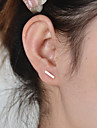 Women\'s Stud Earrings Fashion Simple Style Alloy Jewelry Jewelry Daily Casual Costume Jewelry