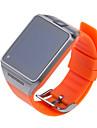 Смарт Часы iOS / Android Сенсорный экран / Педометры / Видео Датчик для отслеживания сна / Фотоаппарат / Компас / Хендс-фри звонки
