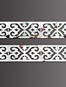 Отдых Наклейки Зеркальные стикеры Декоративные наклейки на стены, Винил Украшение дома Наклейка на стену Стена