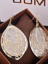 Women's Drop Earrings Alloy Jewelry Wedding Party Daily Casual