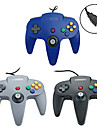 PC-N64001 Cable Manette de jeu video Pour Wii U / Wii ,  Manette de jeu Manette de jeu video Metal / ABS 1 pcs unite