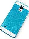 Для Samsung Galaxy Note Защита от удара Кейс для Задняя крышка Кейс для Сияние и блеск PC Samsung Note 5 / Note 4 / Note 3