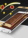 Screen Protector Samsung Galaxy for Note Edge Tempered Glass Front Screen Protector Anti-Fingerprint