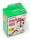 Fujifilm Fuji Instax мини 8 фильмов (20 листов) для камеры мгновенного мини 7s 25 50s 90