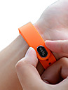 Toplux® E02 Activity Tracker Smartwatch Smart BraceletWater Resistant / Water Proof Calories Burned Pedometers Voice Control Alarm Clock
