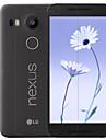 Protecteur d\'ecran LG pour LG Nexus 5X PET 1 piece Extra Fin