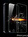 anti-rayures ultra-mince trempé protecteur d'écran en verre pour iPhone 4 / 4S