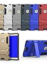 용 화웨이 케이스 물 / 먼지 / 충격 증명 케이스 뒷면 커버 케이스 갑옷 하드 PC Huawei
