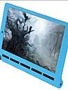 Case For Lenovo Back Cover Solid Colored Soft Silicone for Lenovo Yoga Tab 3 10.0