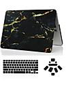 MacBook 케이스 용 마블 ABS MacBook Pro 15인치 / MacBook Pro 13인치