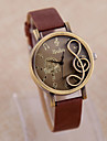 Women\'s Wood Quartz Analog Bracelet Watch (Multi-Colored) Cool Watches Unique Watches Strap Watch