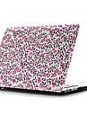 MacBook Etuis pour Fleur Plastique MacBook Air 13 pouces / MacBook Air 11 pouces
