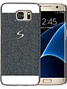 Capinha Para Samsung Galaxy Estampada Capa traseira Glitter Brilhante Rigida PC para Note 5 Note 4 Note 3 Grand Prime Core Prime