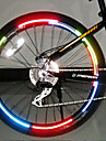 Reflective Band - Cycling Waterproof Color-Changing Other Lumens Cycling/Bike