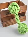 Kau-Spielzeug Interaktives Seil Textil Fuer Hundespielzeug