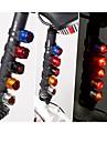 Задняя подсветка на велосипед - Велоспорт Водонепроницаемый другое CR2032 200 Люмен Батарея Велосипедный спорт