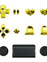 Сумки, чехлы и накладки Назначение PS4 Оригинальные Сумки, чехлы и накладки пластик Ед. изм