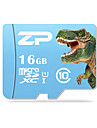 ZP 16GB 마이크로 SD 카드 TF 카드 메모리 카드 UHS-I U1 CLASS10