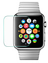 Displayschutzfolie Fuer iWatch 42mm Hartglas High Definition (HD) 1 Stueck