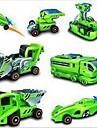 Zabawki solarne Zabawki Na enegię słoneczną ABS Sztuk Dla chłopców Prezent