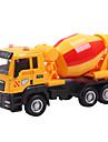 dibang - nowym, wysokiej jakości samochodów ciężarowych bezwładności kreskówki dla dzieci sprzedaje Klocki zabawki plażowe pojazdy