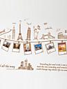 Bande dessinee Mots& Citations Nature morte Mode Paysage Retro Loisir Stickers muraux Autocollants avionAutocollants muraux decoratifs