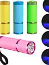 Mini LED UV Lamp  Professional Led Lamp Gel Polish Nail Dryer LED Flashlight 10s Fast Cure For Nail Gel