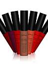 Gloss Humide Baume Gloss colore Rouge 1 MANSHILI