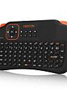 мини-2.4G муха игровой мыши воздуха беспроводная клавиатура дистанционного управления для портативных ПК рабочий стол с сенсорной панелью