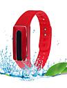 HB02 스마트 팔찌 iOS Android 심장 박동수 모니터 방수 디스턴스 트렉킹 긴 대기시간 슬립 트렉커 내 전자제품 찾기
