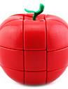 루빅스 큐브 YONG JUN 3*3*3 부드러운 속도 큐브 매직 큐브 퍼즐 큐브 전문가 수준 속도 Apple 선물 클래식&타임레스 여아