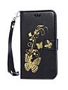 Coque Pour Sony Xperia Z5 Sony Sony Xperia M5 Sony Xperia XA Xperia Z5 Xperia XA Coque Sony Porte Carte Portefeuille Etanche à la