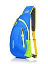 10 L Shoulder Bag Chest Bag for Leisure Sports Traveling Running Sports Bag Waterproof Multifunctional Running Bag