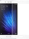 zxd vidro temperado para Xiaomi nota tela cheia borda do filme coberta explosao de arco 2.5d prova para nova painco 5