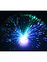 1 pcs nouvelle arrivee lampe de lave enfants jouets colore flash fiber optique ciel etoile lumiere drop shipping