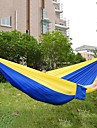 2 persons Camping Hammock Well-ventilated Quick Dry Thick for Outdoor