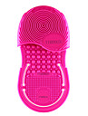 Silicone  Brush Cleaning Tools  Brush Cleaning Glove Cosmetic Beauty Care Makeup for Face
