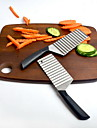 Stainless Steel Novelty Vegetable Cutter & Slicer