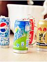 puerto litros Wanglaoji nuevas bebidas de cola papeleria latas Boligrafo retractil