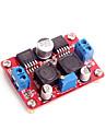 벅 DC-DC 넓은 전압 입력 모듈 (태양 전지 패널 듀얼 칩) 아래로 자동 전압